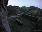 Stari Bar - klimatyczne ruiny miasta i warowni na wzgórzu